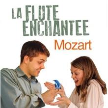La Flûte enchantée, avant-opéra
