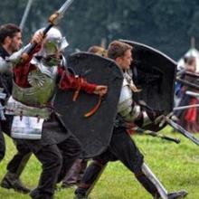 Les Aventures médiévales Fantastiques