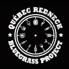 Québec Redneck Bluegrass Project