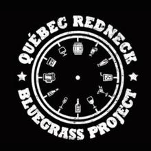 Québec Redneck Bluegrass Project