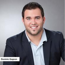 Déjeuner-causerie avec Dominic Gagnon de Connect&GO