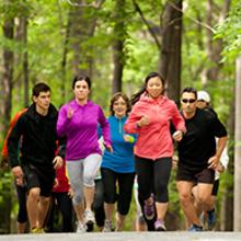 Atelier-Conférence gratuite sur la course à pied