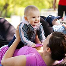 Atelier-conférence gratuite sur l'entraînement post-natal