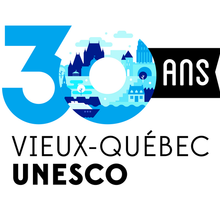 Parcours pédestre sur la piste de l'UNESCO