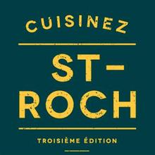 Cuisinez St-Roch